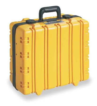 Insulated Tool Case, 18 7/8 Wx15 3/8 In H
