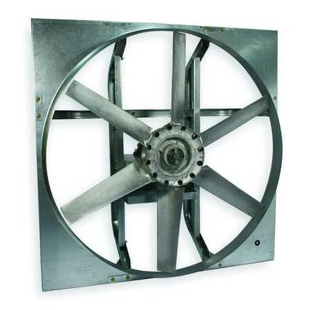 Heavy Duty Fan, 7357 cfm, 115/208-230V