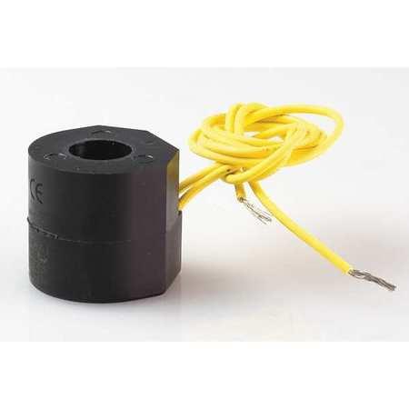 Solenoid Valve Coil, 120V, 60 Hz, 20W