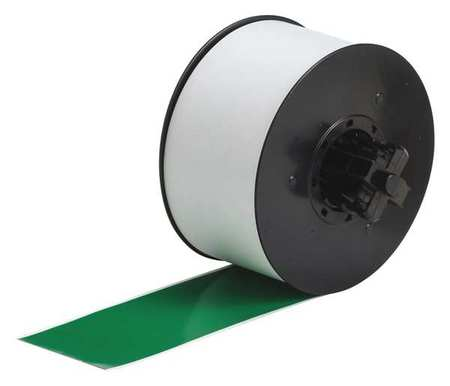 Tape, Green, 110 ft. L, 2-1/4 In. W