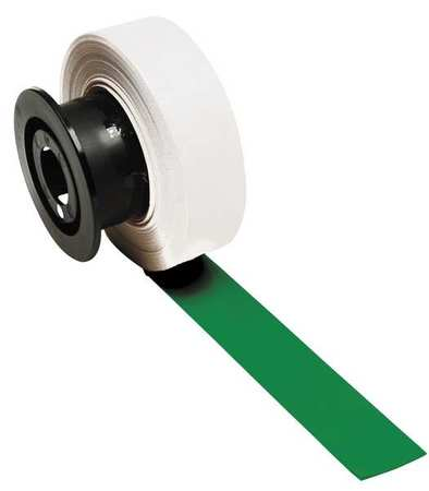 Tape, Green, 110 ft. L, 1-1/8 In. W
