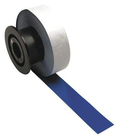 Tape, Blue, 110 ft. L, 1-1/8 In. W