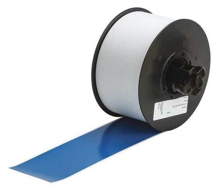 Tape, Blue, 110 ft. L, 2-1/4 In. W