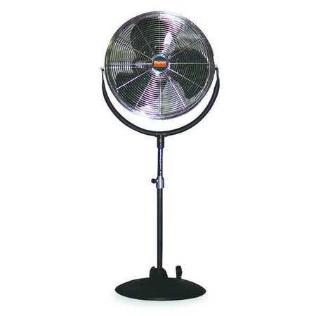 "20"" Air Circulator,  2700/3150/3650 cfm"