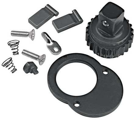 Ratchet Repair Kit for 1AP25, 1AP26, 3/4Dr