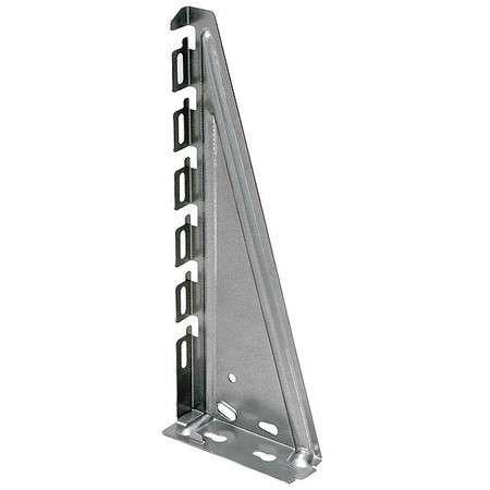 Cable Tray Support Bracket, Length 14.1in