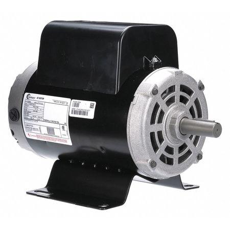 Century Air Pr Mtr 5 Hp 3450 Rpm 208230v 56y B384 Zoro. Air Pr Mtr 5 Hp 3450 Rpm 208230v 56y. Wiring. Wire Diagram Capacitor B384 At Scoala.co