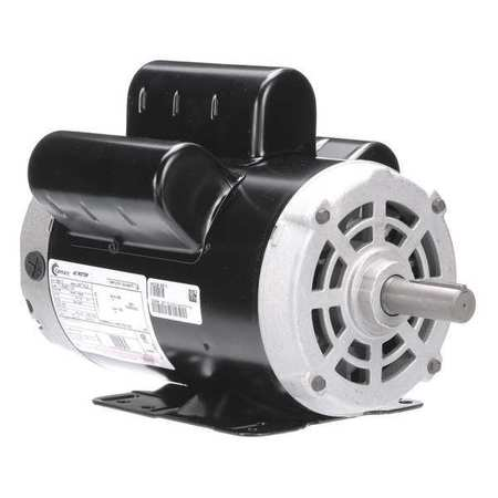 Capacitor Start/Run Air Compressor Motors