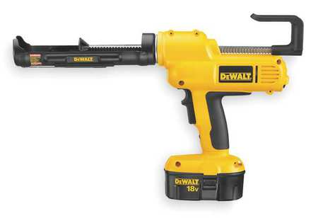 Cordless Caulk Guns