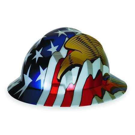 Freedom Series V-Gard Caps and Hats