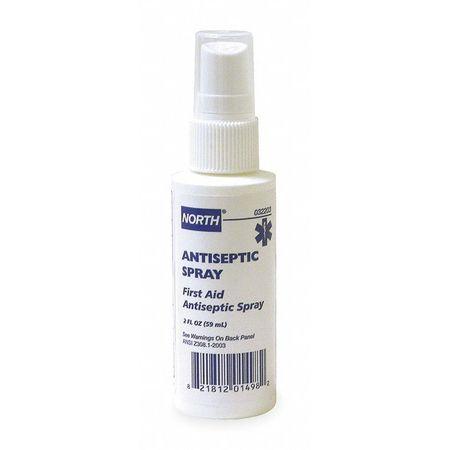 Antiseptic Spray, Spray Pump, 2 oz.