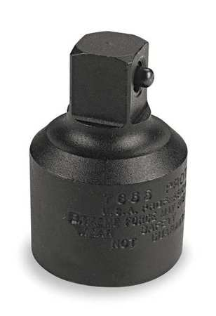 Impact Bit and Socket Accessories