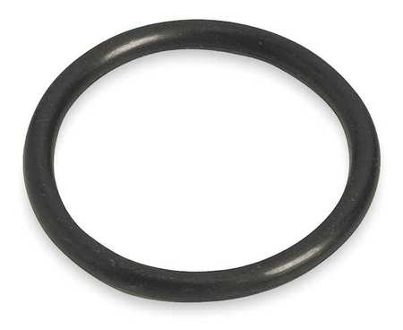 Impact Retaining Ring, Black Oxide