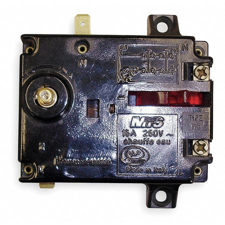 Thermostat, Use w/4JY89
