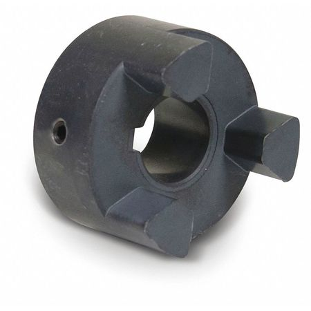 Jaw Couplings,  Sintered Iron,  Size L100