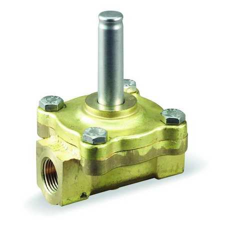 "3/8"" NPT 2-Way Solenoid Valve Less Coil"
