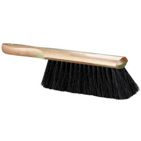 Bench and Counter Brush, Black, 13-1/4 in.