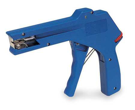 Cable Tie Gun, HD, 0 to 60 lb., Nylon