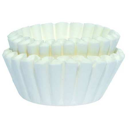 "Coffee Filter, Basket, 9-3/4"", PK1000"