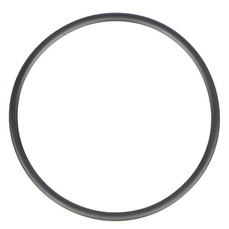 O-Ring, Dash 018, Neoprene, 0.07 In., PK100
