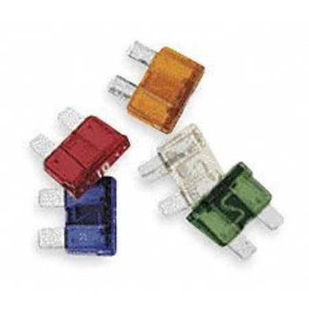 5A Fast Acting Blade Plastic Fuse 32VDC