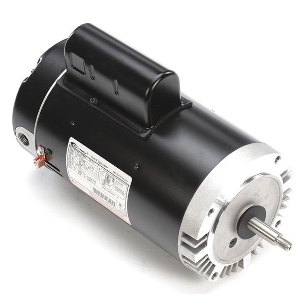 CENTURY ST1302V1 Pool Pump Motor,3 HP,3450 RPM,208-230VAC