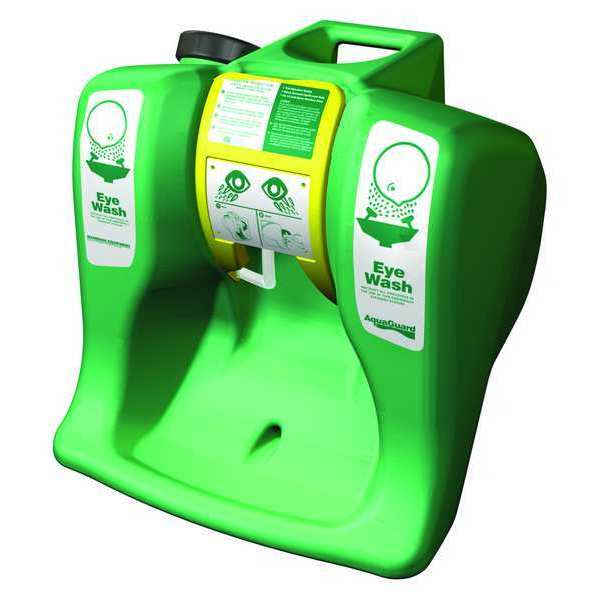 portable eye wash unit 16 0 gal