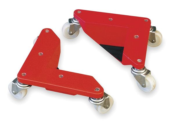 Steel and Aluminum Cabinet Dollies by Value Brand | Zoro.com