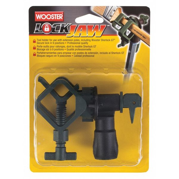 Brush-and-Tool-Holder-Dark-Green-WOOSTER-F6333