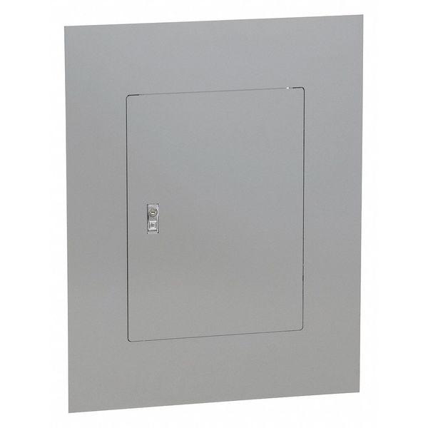 SQUARE D NC26F Panelboard Cover,Flush