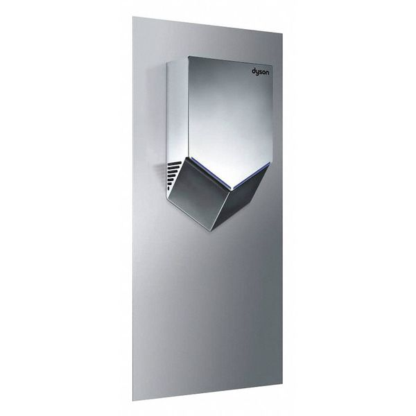 DYSON-BACK-PANEL-V-Wall-Panel-Protector-Silver-SS