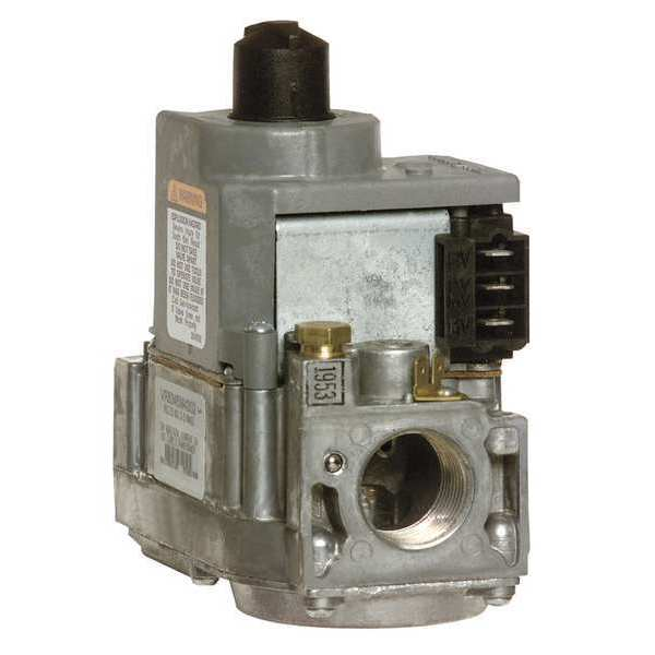 Honeywell vr8345k4809 gas valve slow opening 415 000 for Honeywell valve motor replacement