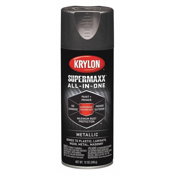 Spray Paint,Oil Rubbed Bronze Metallic KRYLON K08994000
