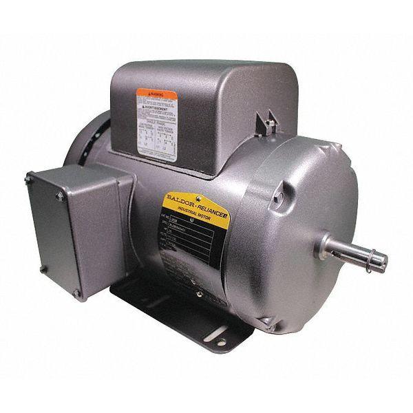 Ac Motors 3 4 Hp 1140 Rpm 115 230v 56