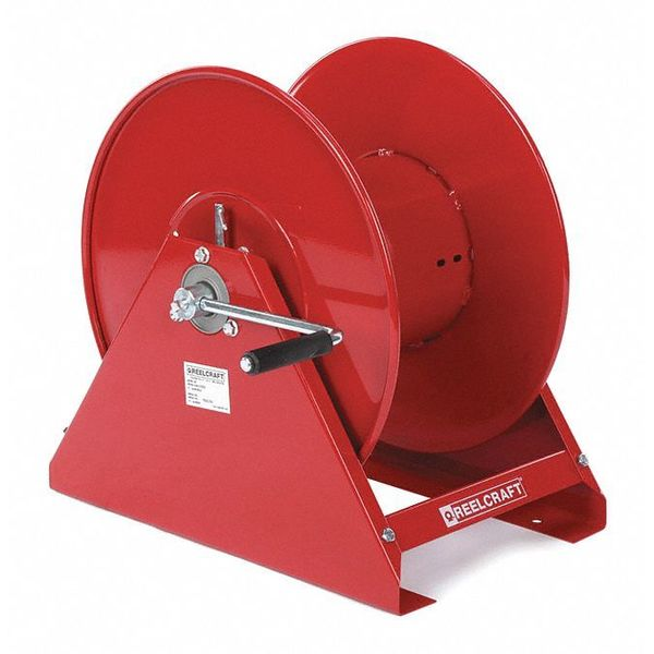 Hose Reel 3/4X100Ft Air/Water W/Out Hose REELCRAFT H19000