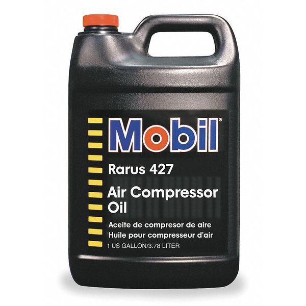 Mobil Rarus 427, Compressor, 1 gal., ISO 100, 101016