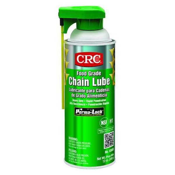Food Grade Grease : Food grade lubricants by crc zoro