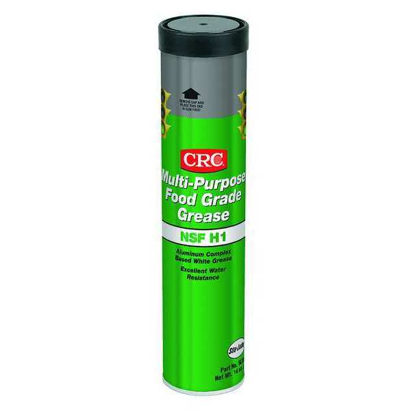 Food Grade Grease : Crc sl multipurpose food grade grease oz ebay
