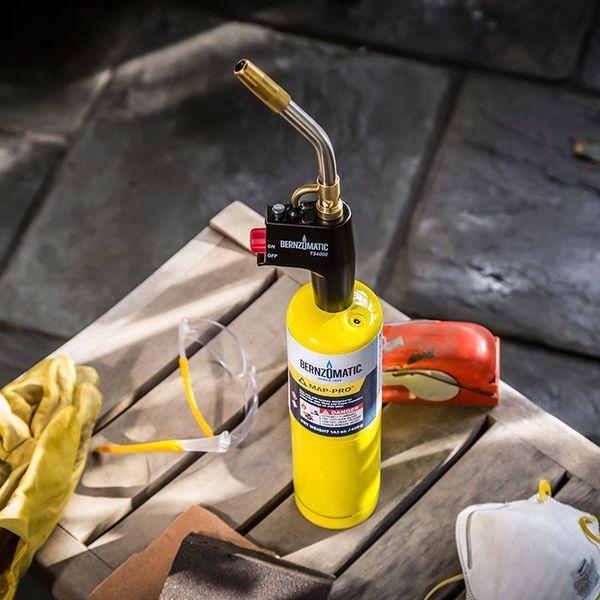 Bernzomatic Ts4000t Torch Brazing Ebay