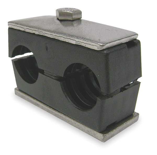 Behringer pipe systems tw pp tube clamp kit