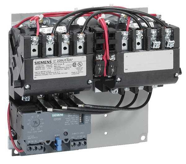Iec Motor Starter By Siemens