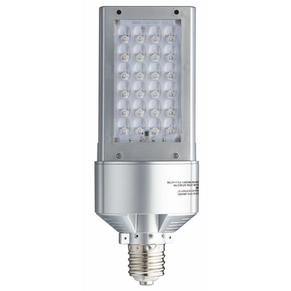 LED Repl Lamp,400W HPS MH,120W,5000K,E39 LIGHT EFFICIENT DESIGN LED-8090M5T3