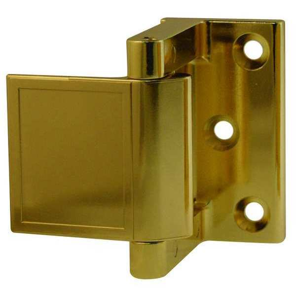 ... Swinging Bar Door Guards And Hotel Security Latches By Pemko Zoro Com