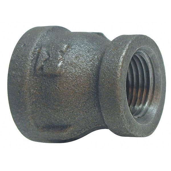 Reducing coupling black iron class by value brand