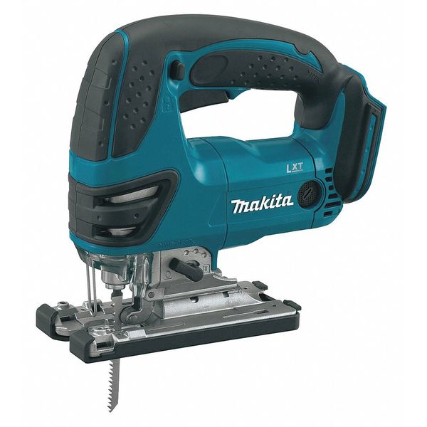 18V LXT® Lithium-Ion Cordless Jig Saw, Tool Only MAKITA XVJ03Z