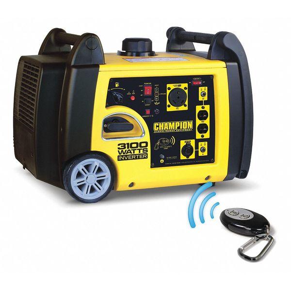 CHAMPION POWER EQUIPMENT 75537I Portable Inverter Generator,