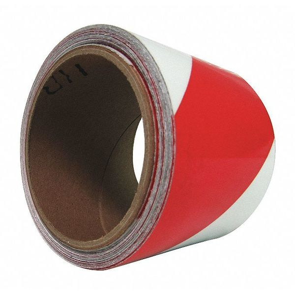 Zgold SELECT 8REL7 Marking Tape,Roll,3In W,30 ft. L