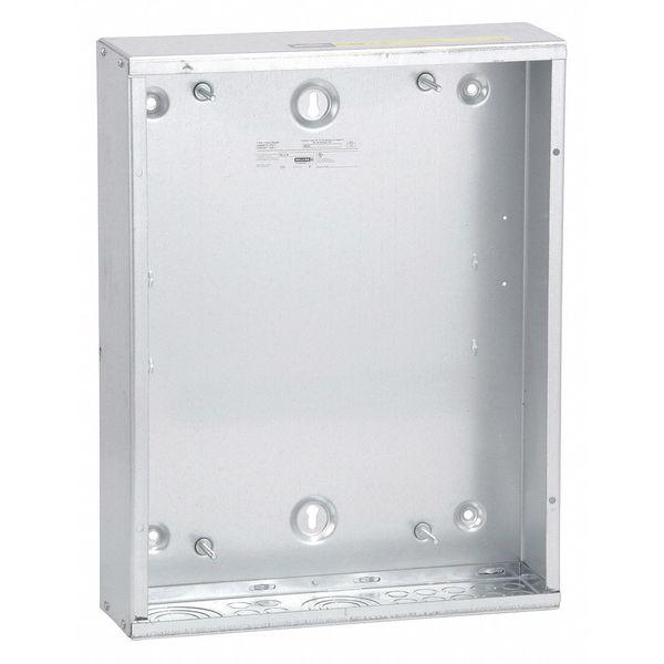 Panelboard Enclosure,20Wx26L SQUARE D MH26