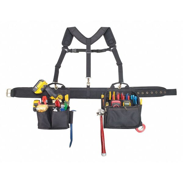 CLC-1608-Up-To-46-034-Electricians-Tool-Combo-System-Khaki-Black