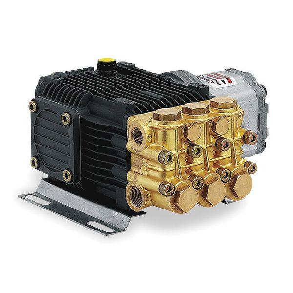Dayton High Pressure Pumps : Hydraulic high pressure pump by dayton zoro